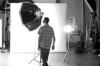 13/365 - setting up the studio with Ian Curcio